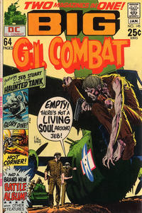 Cover Thumbnail for G.I. Combat (DC, 1957 series) #145