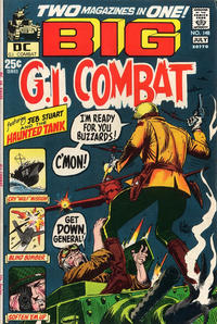 Cover Thumbnail for G.I. Combat (DC, 1957 series) #148
