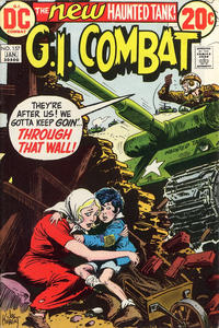 Cover Thumbnail for G.I. Combat (DC, 1957 series) #157