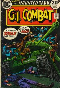 Cover Thumbnail for G.I. Combat (DC, 1957 series) #167