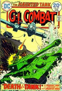 Cover Thumbnail for G.I. Combat (DC, 1957 series) #169