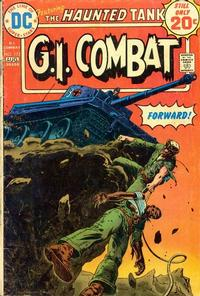 Cover Thumbnail for G.I. Combat (DC, 1957 series) #172
