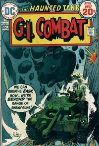 Cover Thumbnail for G.I. Combat (DC, 1957 series) #173