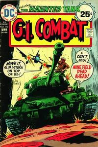 Cover Thumbnail for G.I. Combat (DC, 1957 series) #175
