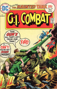 Cover Thumbnail for G.I. Combat (DC, 1957 series) #178