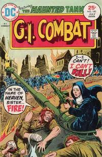 Cover Thumbnail for G.I. Combat (DC, 1957 series) #180