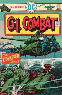 Cover Thumbnail for G.I. Combat (DC, 1957 series) #181