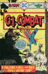 Cover Thumbnail for G.I. Combat (DC, 1957 series) #183