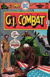 Cover Thumbnail for G.I. Combat (DC, 1957 series) #187
