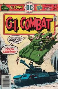 Cover Thumbnail for G.I. Combat (DC, 1957 series) #190