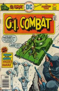 Cover Thumbnail for G.I. Combat (DC, 1957 series) #191