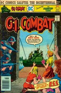 Cover Thumbnail for G.I. Combat (DC, 1957 series) #192
