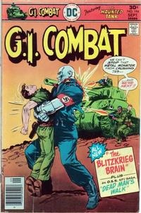 Cover Thumbnail for G.I. Combat (DC, 1957 series) #194