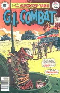 Cover Thumbnail for G.I. Combat (DC, 1957 series) #196