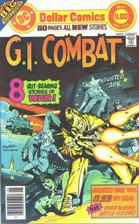 Cover Thumbnail for G.I. Combat (DC, 1957 series) #201