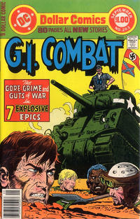 Cover Thumbnail for G.I. Combat (DC, 1957 series) #203