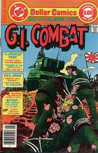 Cover Thumbnail for G.I. Combat (DC, 1957 series) #205