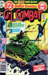 Cover Thumbnail for G.I. Combat (DC, 1957 series) #210