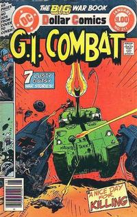 Cover Thumbnail for G.I. Combat (DC, 1957 series) #211