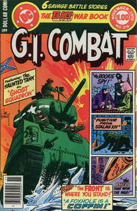 Cover Thumbnail for G.I. Combat (DC, 1957 series) #216