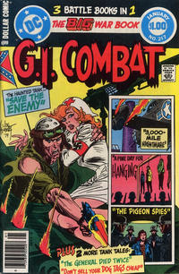 Cover Thumbnail for G.I. Combat (DC, 1957 series) #217