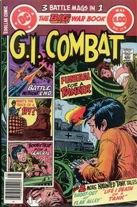 Cover Thumbnail for G.I. Combat (DC, 1957 series) #219