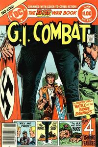 Cover Thumbnail for G.I. Combat (DC, 1957 series) #230 [Direct]