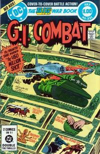 Cover Thumbnail for G.I. Combat (DC, 1957 series) #231 [Direct Sales]