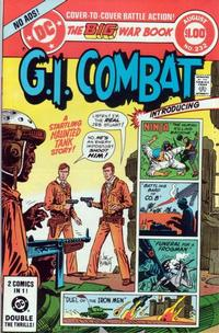 Cover Thumbnail for G.I. Combat (DC, 1957 series) #232