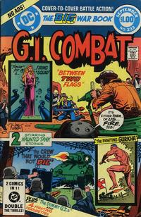 Cover Thumbnail for G.I. Combat (DC, 1957 series) #233 [Direct Sales]