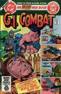Cover Thumbnail for G.I. Combat (DC, 1957 series) #235 [Direct Sales]