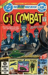 Cover Thumbnail for G.I. Combat (DC, 1957 series) #240 [Direct Sales]
