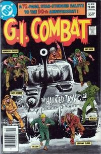 Cover for G.I. Combat (DC, 1957 series) #246 [Canadian]