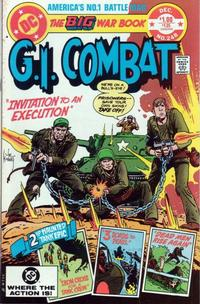 Cover Thumbnail for G.I. Combat (DC, 1957 series) #248 [Direct Sales]