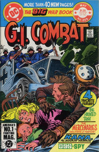 Cover Thumbnail for G.I. Combat (DC, 1957 series) #265 [direct-sales]