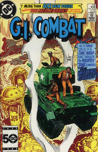 Cover Thumbnail for G.I. Combat (DC, 1957 series) #278