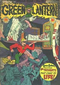 Cover Thumbnail for Green Lantern (DC, 1941 series) #15