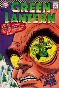 Cover Thumbnail for Green Lantern (DC, 1960 series) #53