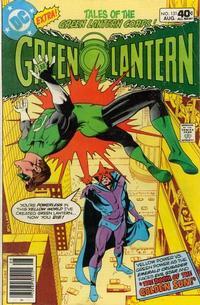 Cover Thumbnail for Green Lantern (DC, 1960 series) #131