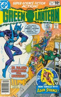 Cover Thumbnail for Green Lantern (DC, 1976 series) #135