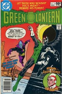 Cover for Green Lantern (DC, 1976 series) #138 [Direct Sales]