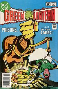 Cover for Green Lantern (DC, 1960 series) #146 [Direct Sales]