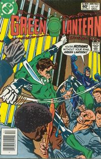 Cover Thumbnail for Green Lantern (DC, 1976 series) #147