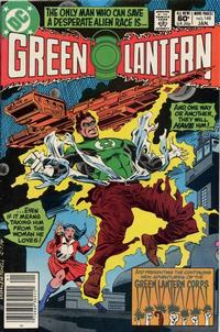 Cover Thumbnail for Green Lantern (DC, 1976 series) #148