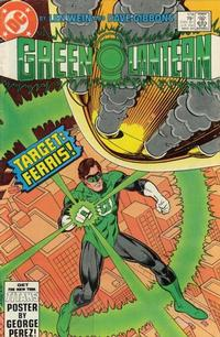 Cover Thumbnail for Green Lantern (DC, 1976 series) #174 [Direct Edition]