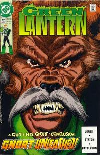 Cover Thumbnail for Green Lantern (DC, 1990 series) #12