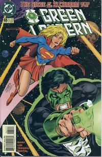Cover Thumbnail for Green Lantern (DC, 1990 series) #65