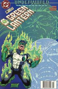 Cover Thumbnail for Green Lantern (DC, 1990 series) #68 [Newsstand]