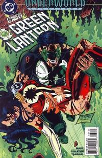 Cover Thumbnail for Green Lantern (DC, 1990 series) #69 [Direct Sales]
