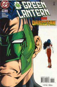 Cover Thumbnail for Green Lantern (DC, 1990 series) #70